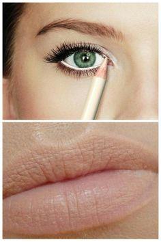 10 трюков в макияже, которые изменят твою жизнь — В РИТМІ ЖИТТЯ