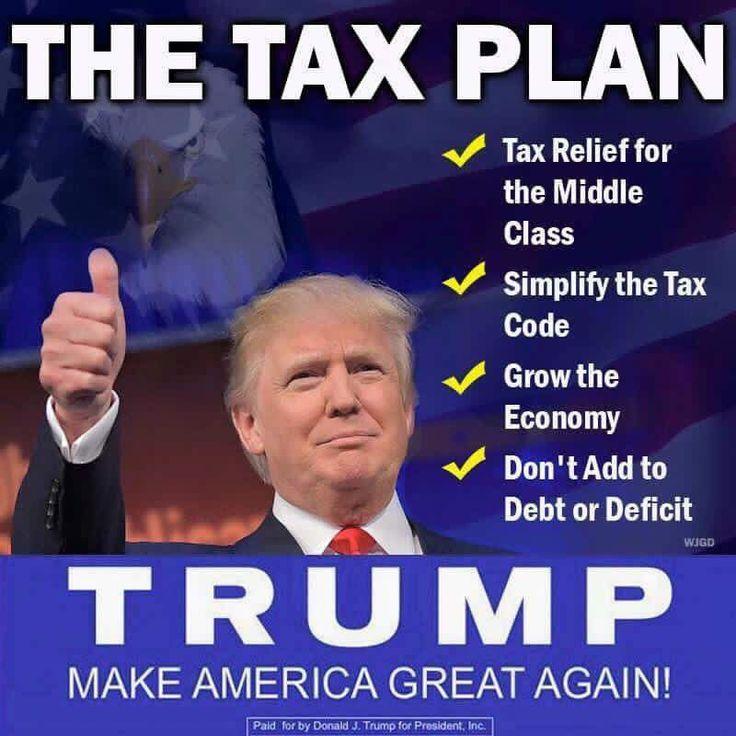 Trumponomics Donald Trump S Tax Plan Is A Fantasy: Donald Trump Birthday Rally, Greensboro North Carolina