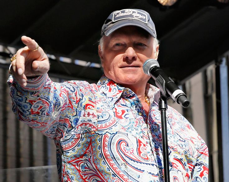Mike Love Memoir, 'Good Vibration: My Life as a Beach Boy,' Due in 2016