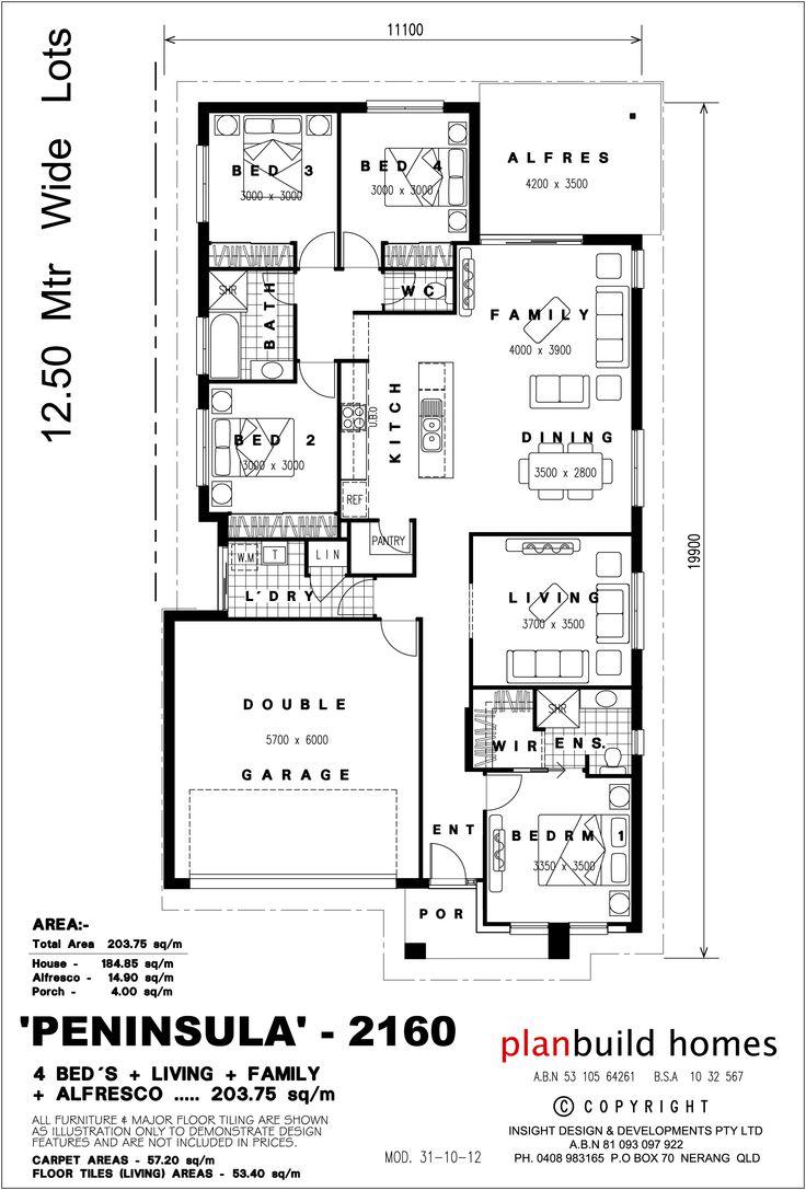 69 best house designs images on pinterest house layouts house peninsula home designhouse plansarquiteturablueprints malvernweather Image collections
