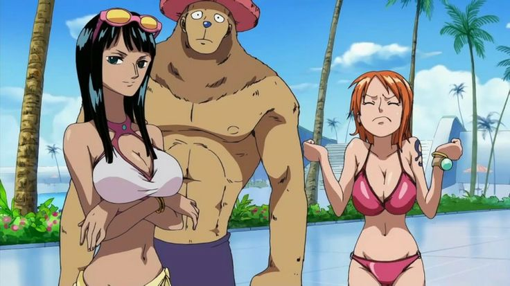 Image result for one piece episode 383