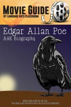 Movie Guide: Edgar Allan Poe Biography