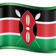 Kenyan crafts for kids ehow kenyan flag box sunset safari