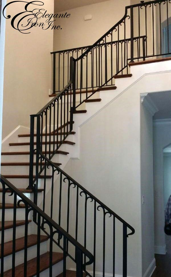Best 1000 Images About Stair Railings Balconies And 400 x 300