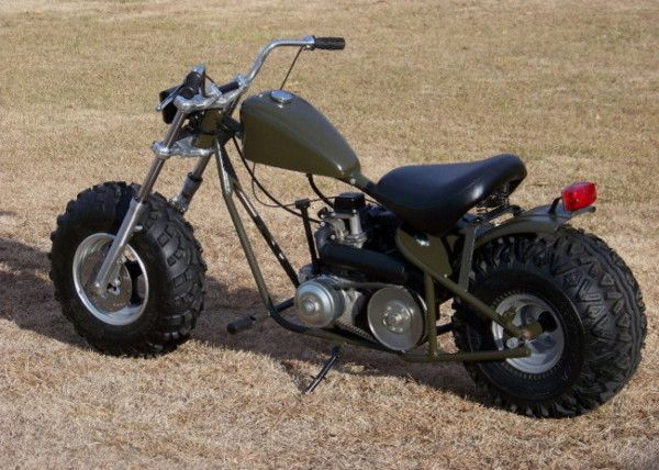 25 Best Minibike Images On Pinterest Car Diy And Automobile