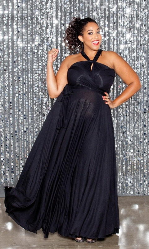 12 best Celebrity Style - Plus Size Edition images on Pinterest ...