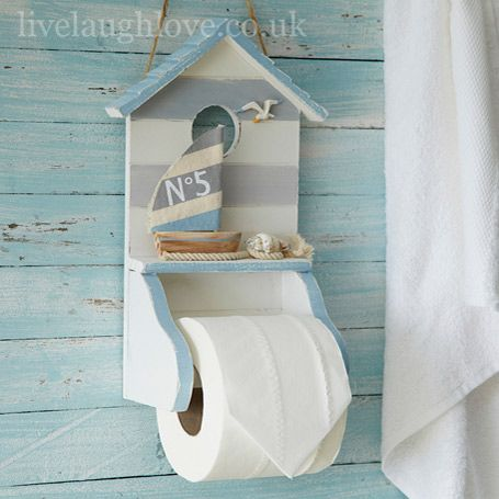 Nautical Toilet Roll Holder 163 12 95 Http Www