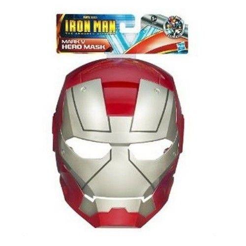 Masker Iron man