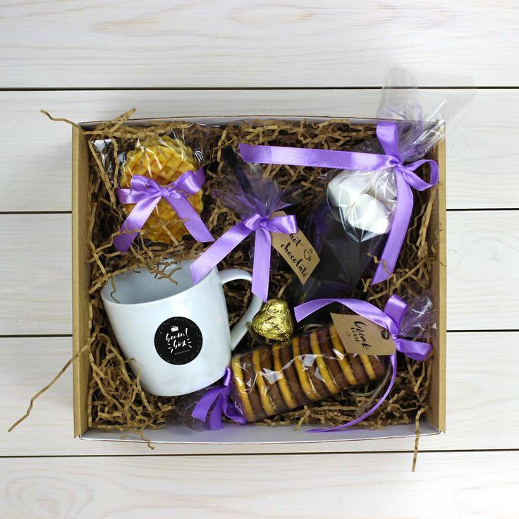 Подарочный набор для приготовления горячего шоколада. Для уютого вечера с родными и близкими.