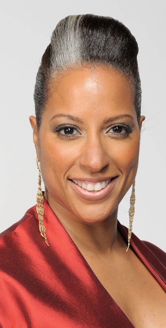 Grey Hair African American Woman: 15 Best Images About African American Gray Hair On