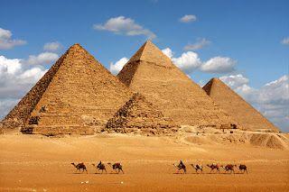 Daftar 7 Keajaiban Dunia Terbaru Beserta Gambar dan Penjelasannya