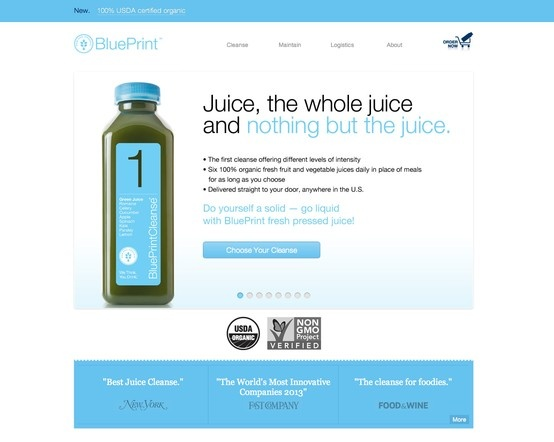 8 best Juice Bar images on Pinterest Cold pressed juice, Juices - fresh blueprint cleanse questions