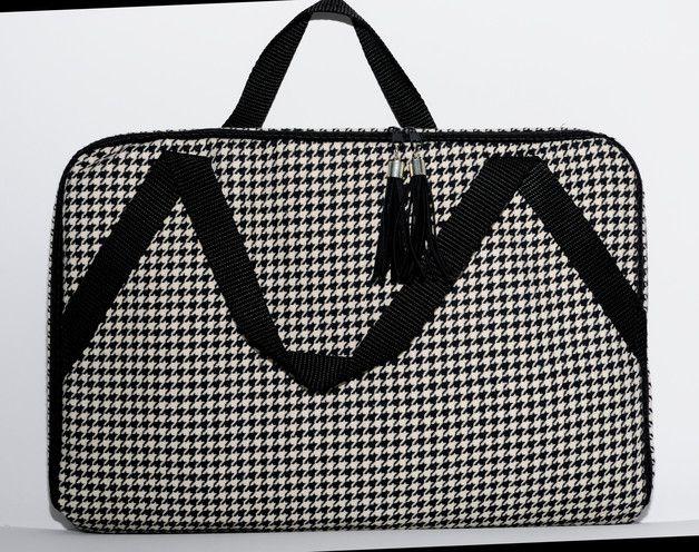 #laptop bag, #laptop cover, #torba na laptopa - mCelestini - Etui na laptopa