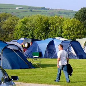 Middlewood Farm Campsite