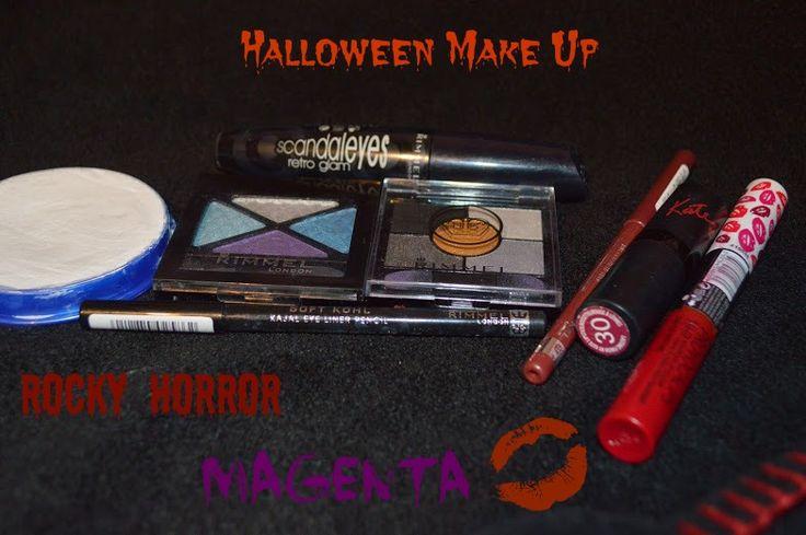 halloween shop cardiff