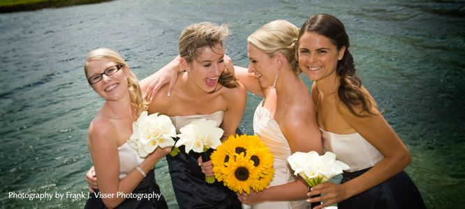 Peppers Clearwater Resort - Wedding Venues Christchurch