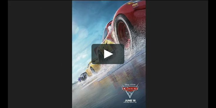 Watch Car 3 2017 Full Movie Online Free Streaming