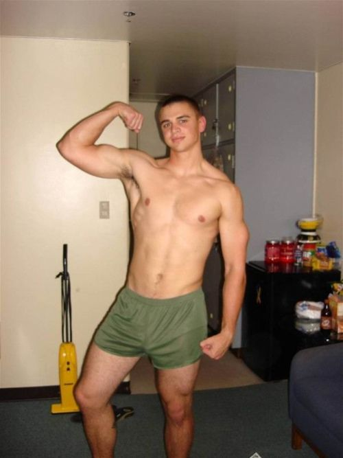 Military nude cum hot free mature gay 10