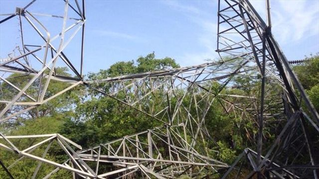 Integrantes de las Farc dinamitaron torre de energía en La Guajira | Regionales | 20150629