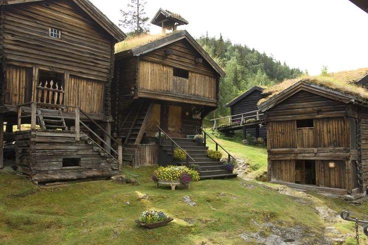 Røisheim Hotel, Norway