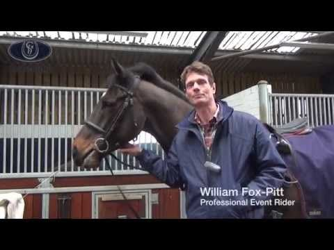 Friday Video from World Equestrian Brands: Tips from the Top with William-Fox Pitt | Eventing Nation - Three-Day Eventing News, Results, Videos, and Commentary