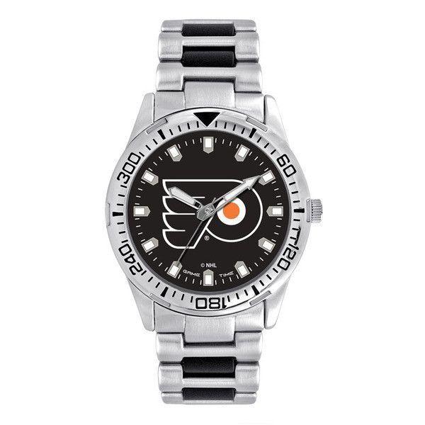 Philadelphia Flyers Heavy Hitter Watch for Men