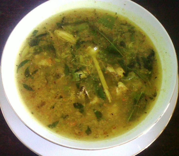 Cakalang Garo  Yuk simak resepnya http://aneka-resep-masakan-online.blogspot.com/2015/08/resep-ikan-cakalang-garo-khas-manado.html