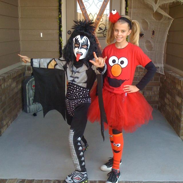 homemade elmo costume - Halloween Costumes Elmo