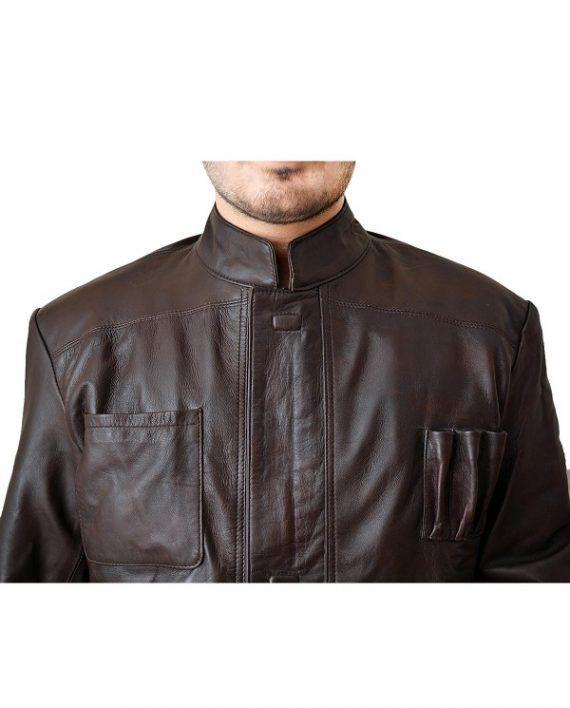 Star Wars Force Awakens  Jacket
