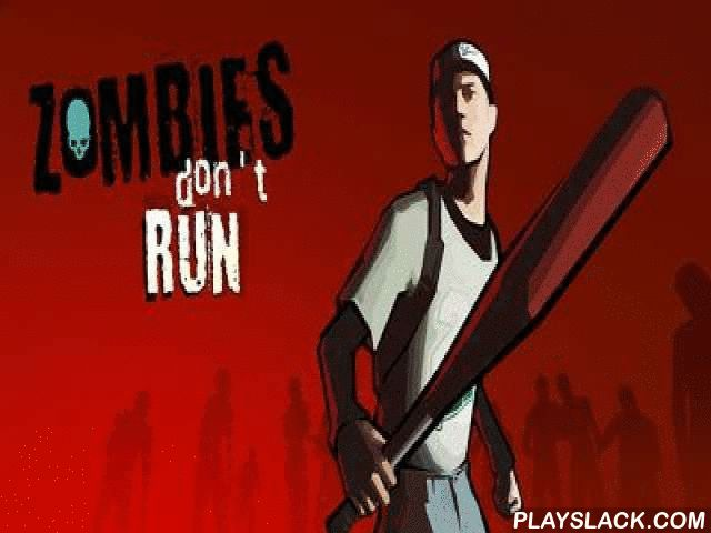 Zombies Don't Run  Android Game - playslack.com , Zombies Don't Run - your automobile was broken, and you still had only route to endure - to run, having armed with a baseball bat. And it is essential to run on the freeway on which you will meet different hindrances: it can be zombies, broken vehicles, structures, openings, etc. Slide, jump, use a bat against undead. How far will you be able to flee?