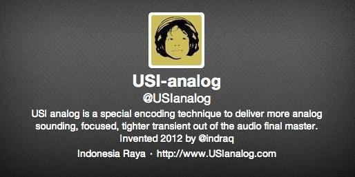 @USIanalog