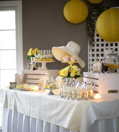 Dessert Tables Add Dimension to Your Celebration: Dessert Tables, Add Dimensional, Derby Desserts, Cups, Blushes Color, Celebrity Lov, Drinks, Crates, Desserts Tables