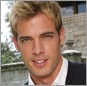 William Levi' Spanish actor, very handsome' gorgeous, reminds me of Matt' my grandson.. fitness physic~