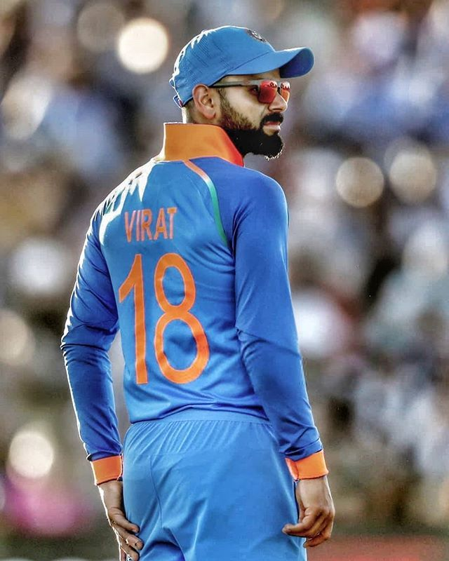 Image May Contain One Or More People And Outdoor Virat Kohli Wallpapers Virat Kohli Virat Kohli Hairstyle