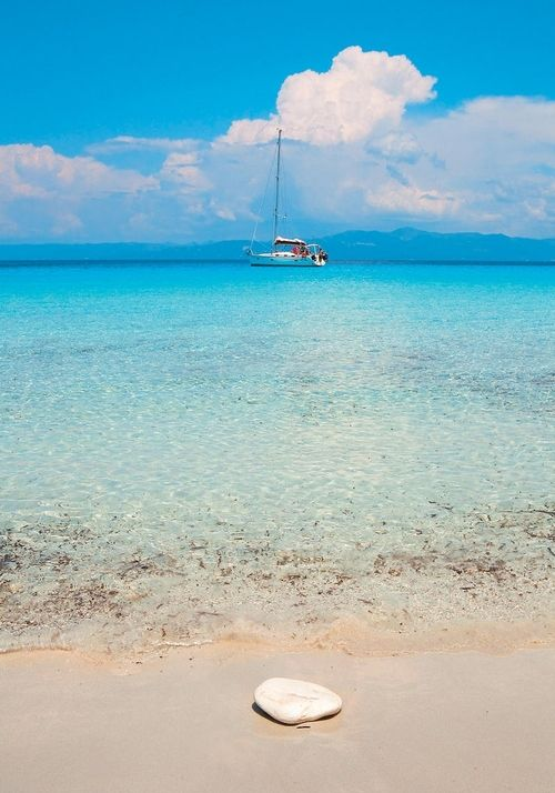 Paxos, #Greece