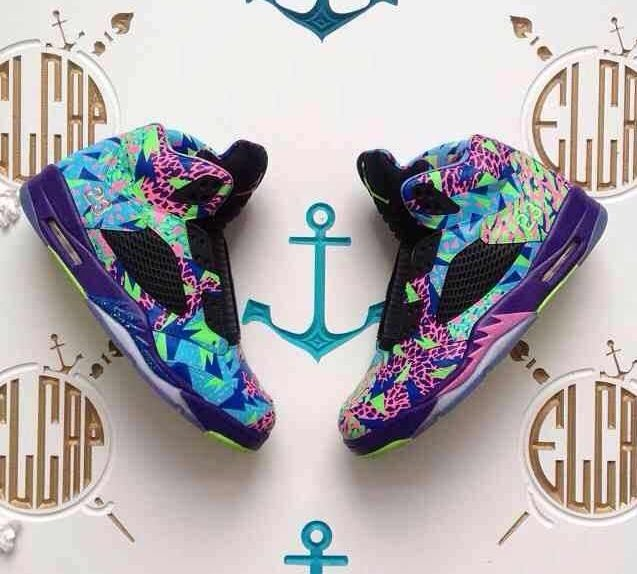 bel air 5s for sale