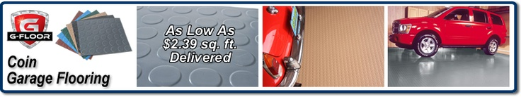 7 best garage images on pinterest garage flooring for American garage floor
