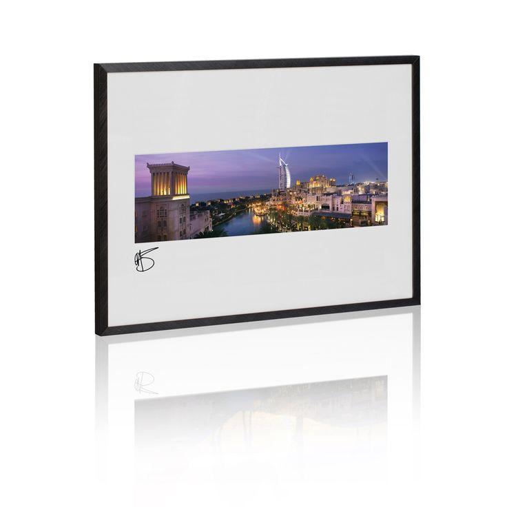 Dusk Madinat Jumeirah (Framed Art)  #ArtFramedArt #framed #decor #A2 #evening #DecorFramedArt #ArtworkFromGalleryOne #DecorWallAccents #ArabicArtwork #dubai #art #DecorArtwork #ArtworkOnHevo #ArtFromGalleryOne #5001000