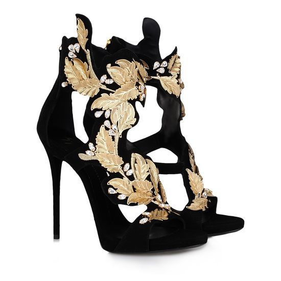 Sandals - Shoes Giuseppe Zanotti Design Women on Giuseppe Zanotti Design Online Store @@Melissa Nation@@ - Autumn-Winter Collection for men and women. Worldwide delivery.| I40054 001