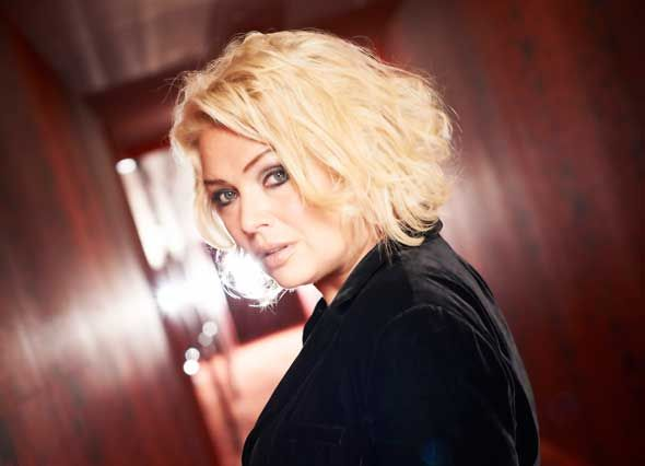 Kim Wilde will host a rare live concert on a western European Hapag-Lloyd cruise in June 2015 Brit Award-winning English pop singer Kim Wilde is set to grace the stage of Hapag-Lloyd Cruises' EUROPA 2 with an exciting live concert in June 2015. Known for her his 'Keep Me Hanging On', 'You Came', and 'Cambodia', among