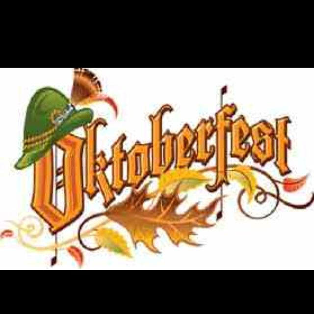 Attended my first ever Octoberfest party. 09.29.2012