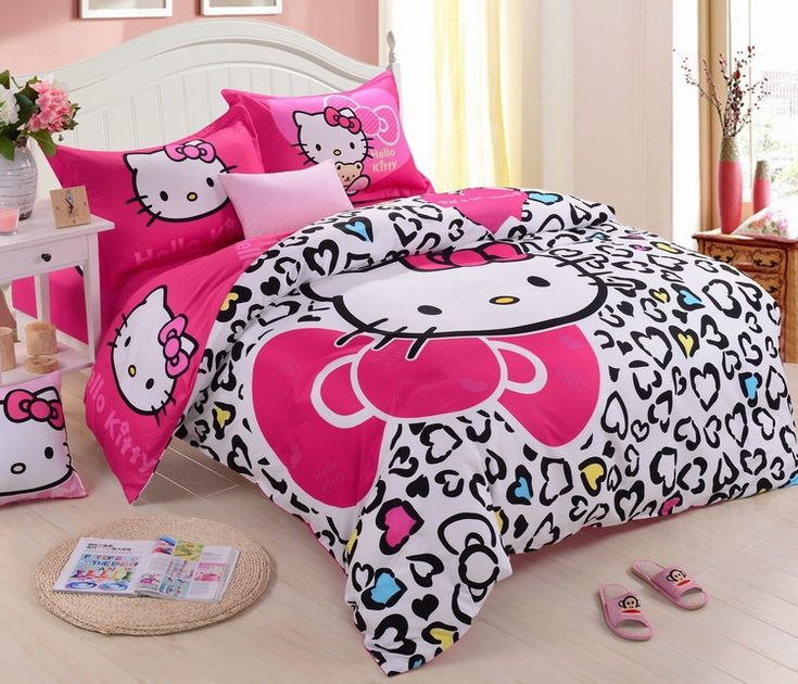 16 Great Examples Of Girls Bedding Sets With Photos ...