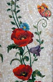мозаичное искусство ile ilgili görsel sonucu