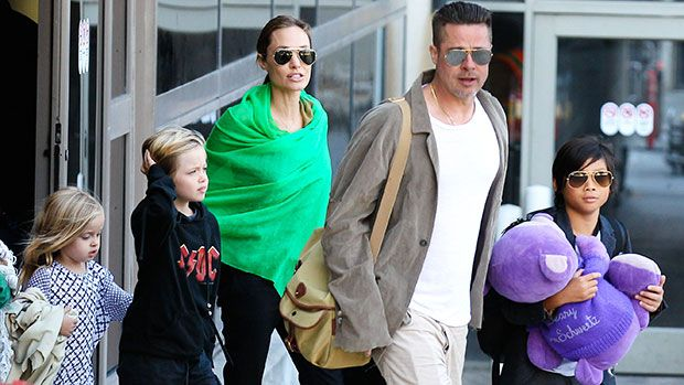 Brad Pitt & Angelina Jolie: Inside Their Agreement To Stay In Touch For The Kids https://tmbw.news/brad-pitt-angelina-jolie-inside-their-agreement-to-stay-in-touch-for-the-kids  With six growing children, Brad Pitt and Angelina Jolie have decided on an agreement that will keep their family close. HollywoodLife.com has obtained EXCLUSIVE details about the exes' new parenting terms.Progress is being made! There was once a time when Brad Pitt, 53, and Angelina Jolie, 42, couldn't even be in the…