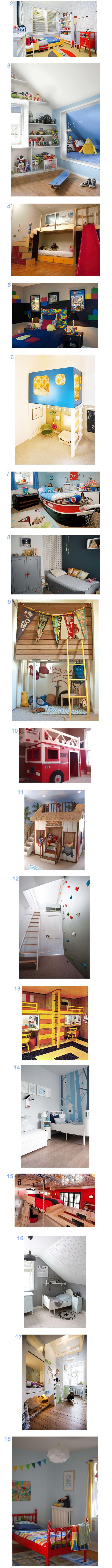 18 Boys Bedroom Ideas18 Boys, Pin Today, Boy Bedrooms, Boys Bedrooms, Boy Rooms, Random Pin, Boys Room, Bedrooms Ideas, Bedroom Ideas