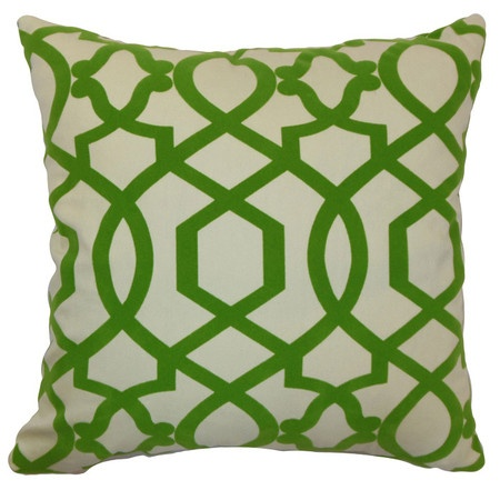Keylime Pillow