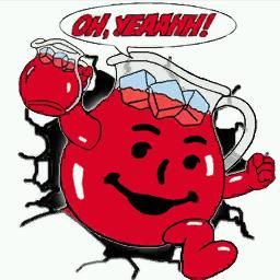 Kool Aid Man | One Blog For Tim