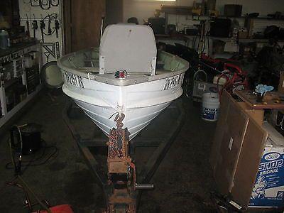 boats:  12 Ft STARCRAFT Aluminum Fishing Boat  4.5 HP Mercury Motor and electric motor #Boats -  12 Ft STARCRAFT Aluminum Fishing Boat  4.5 HP Mercury Motor and electric motor...