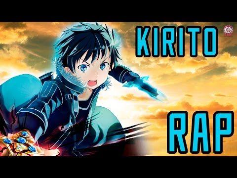 RAP DE TSUNA 2016   KATEKYO HITMAN REBORN   Doblecero - YouTube