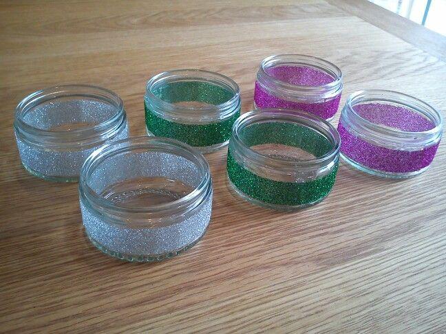 Craft Ideas For Glass Ramekins